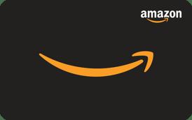2019 Amazon Gift Card