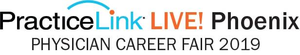 PracticeLink Live! Physician Career Fair Phoenix