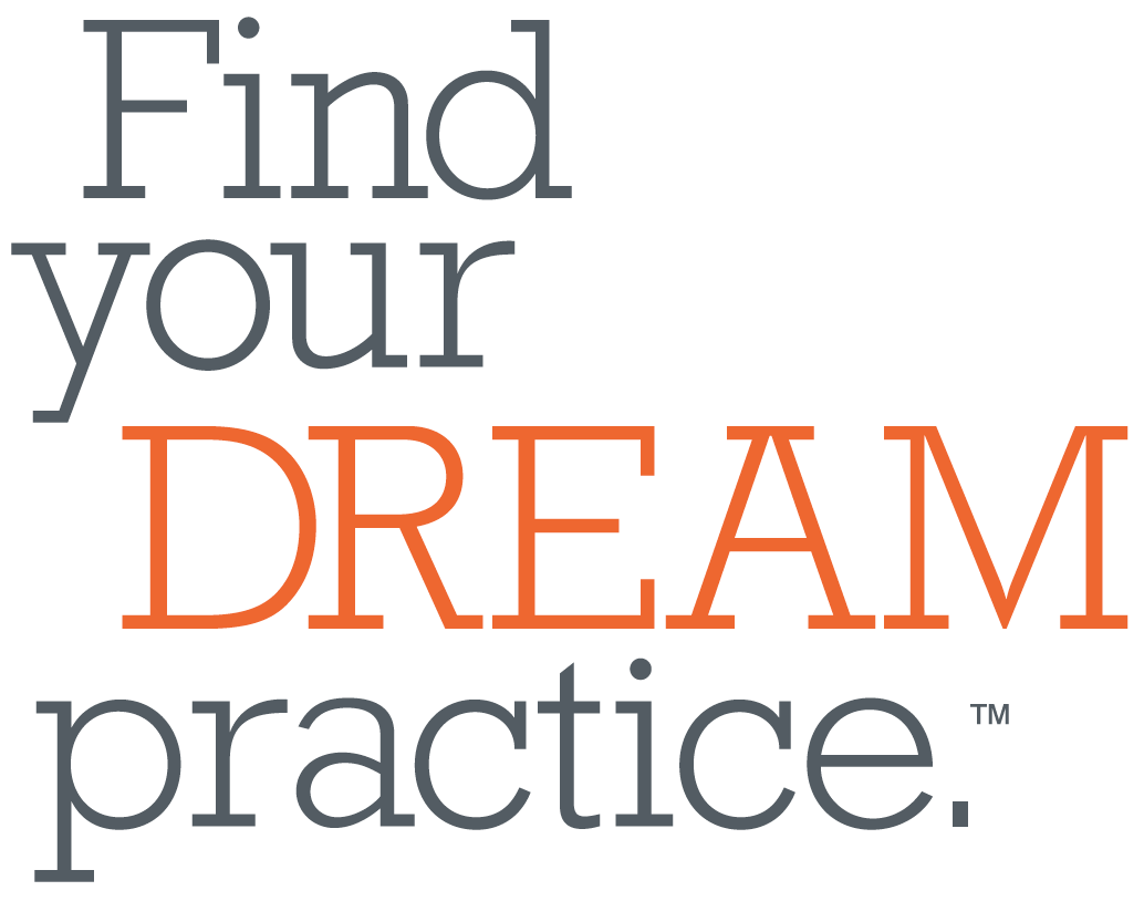 Find your DREAM practice