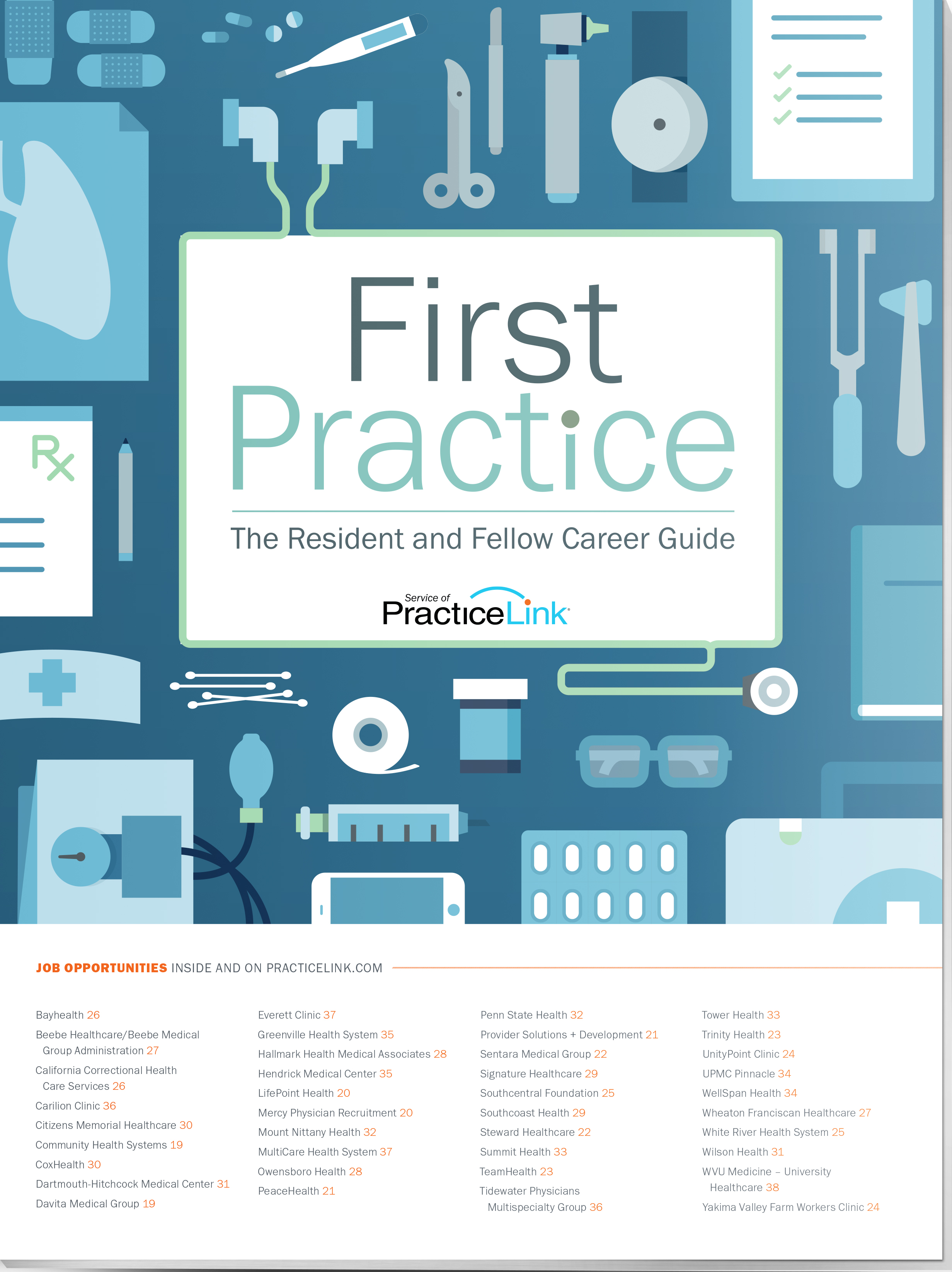 First Practice The Guide Spring 2019