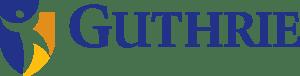 Guthrie Healthcare Logo
