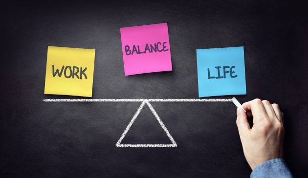 Looking for that WorkLife Balance?