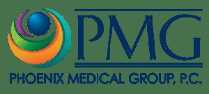 Phoenix Medical Group logo