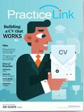 PracticeLink Magazine Spring 2019 Cover