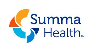 Summa Health logo 2019