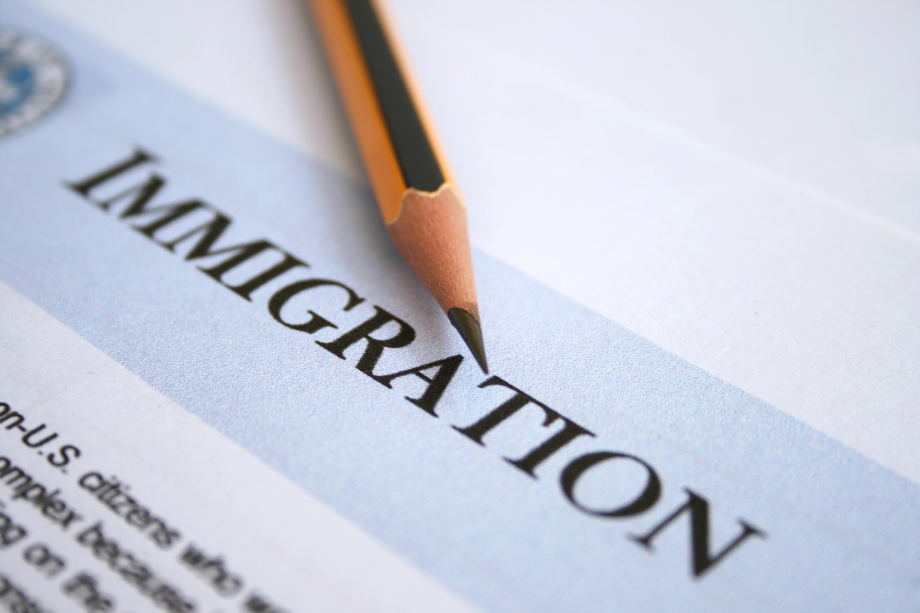 PracticeLink immigration and visa blog.