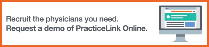Request a PracticeLink Online demo
