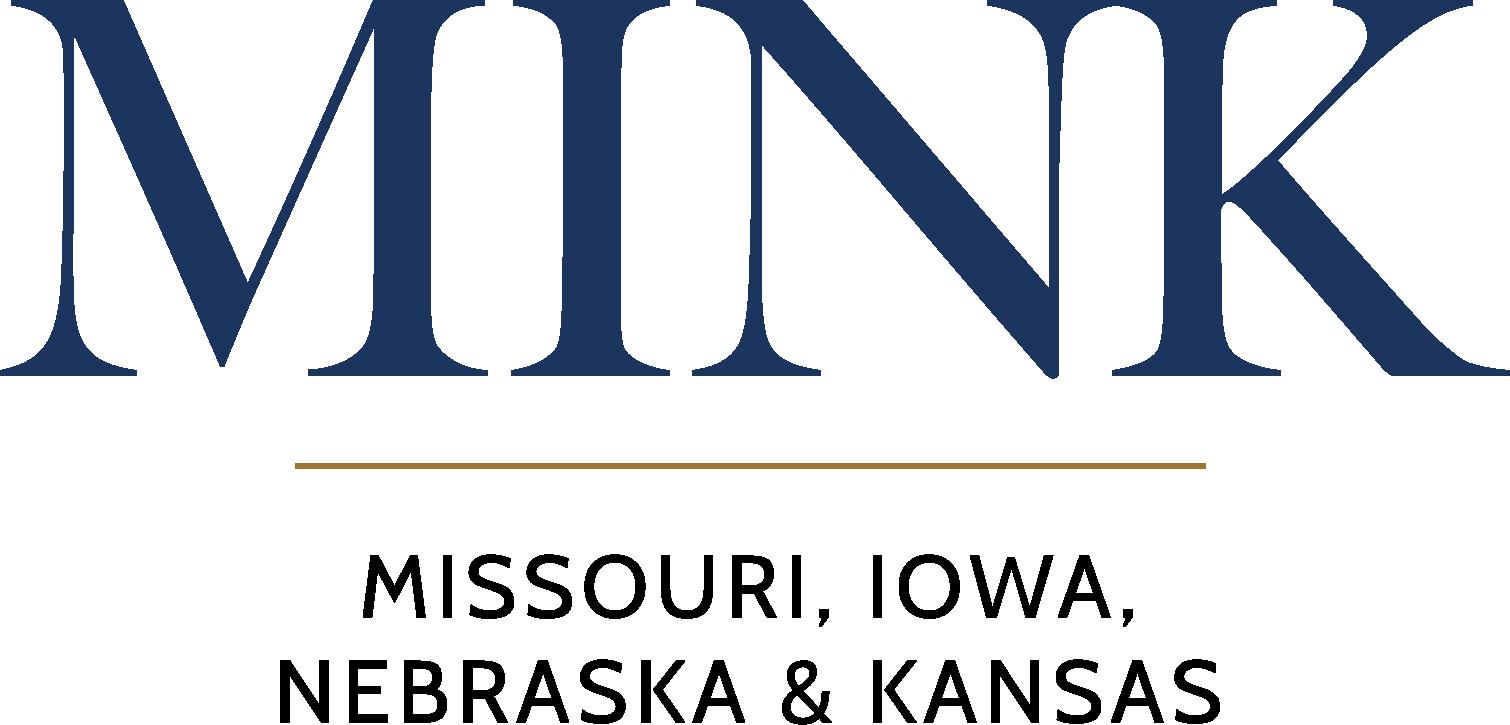 2020 MINK logo