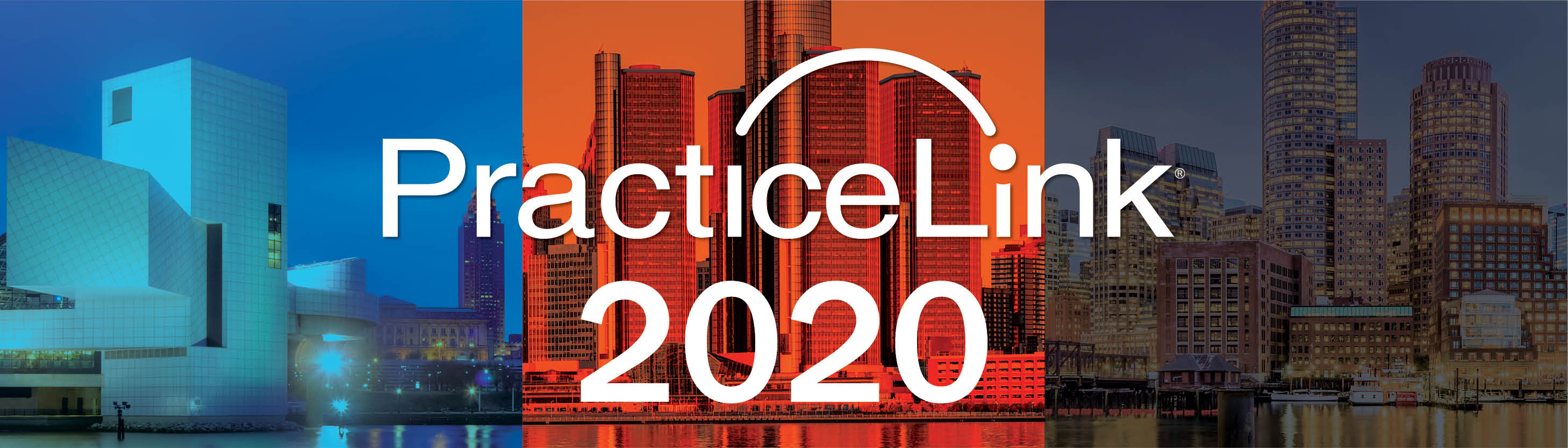 PracticeLink 2020 Cleveland Detroit Boston